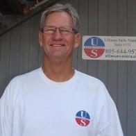 Dave Klatt (Deke) Sailmaker, Ullman Sails Ventura