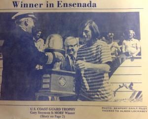Gary Ensenada